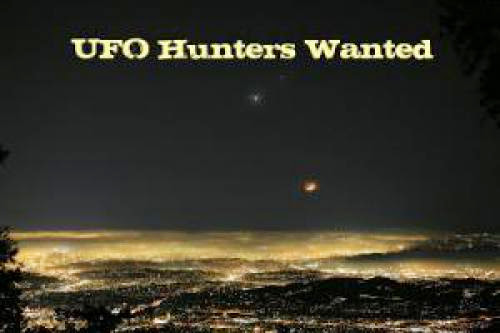 Interested In Being In A Ufo Documentary Here Is Your Chance