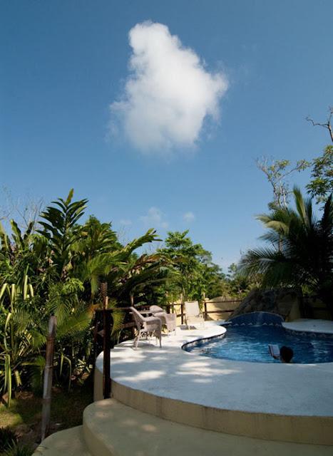 Osa Club Resort pool
