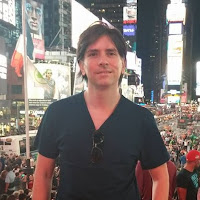 Martin Ingolingo's avatar