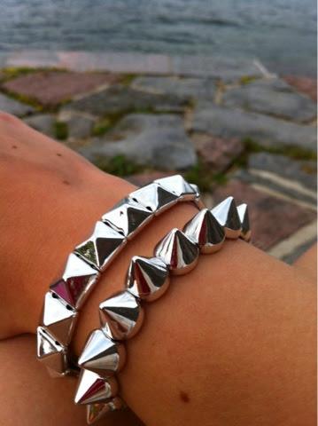 bracelet, käsikoru, hopea, hopeakäsikoru, silver, silverbracelet