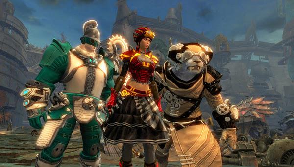 ArenaNet công bố phát hành API của Guild Wars 2 2
