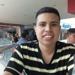 Andy Valiente