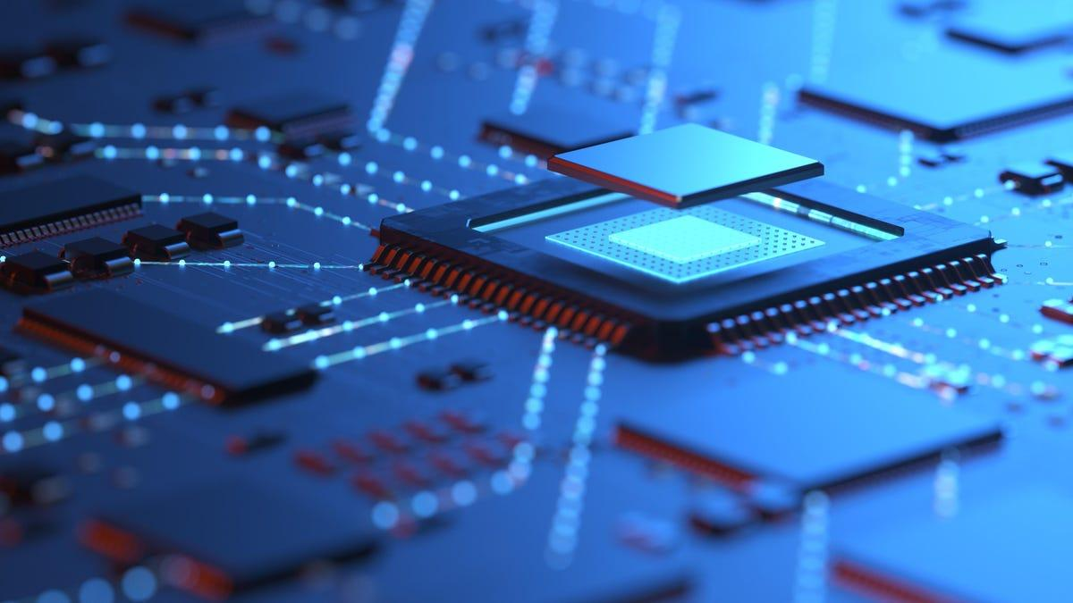 The Global Chip Shortage: The Solution May Have Already Been Manufactured