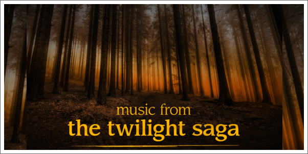 Music from the Twilight Saga - Review