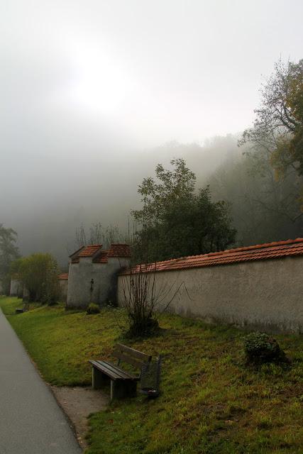 Weltenburger Enge