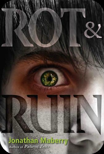 Benny Imura - Rot & Ruin