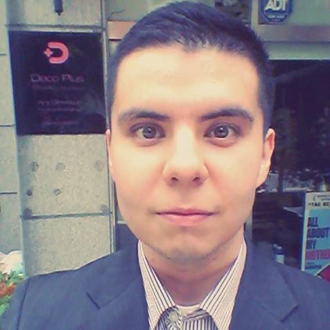 Luis Caballero Photo 24