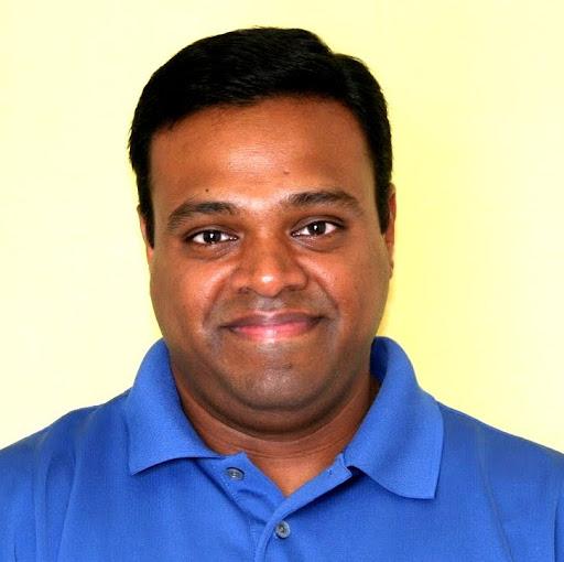 Venky Krishnan