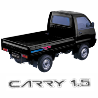 Suzuki Futura Carry Pick Up 1.5