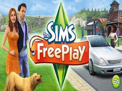 Download The Sims FreePlay Game For Android and iPhone