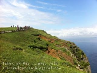 濟州牛島 Udo Island, Jeju