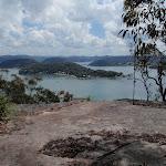 Tumblecowii flat rock view (206158)