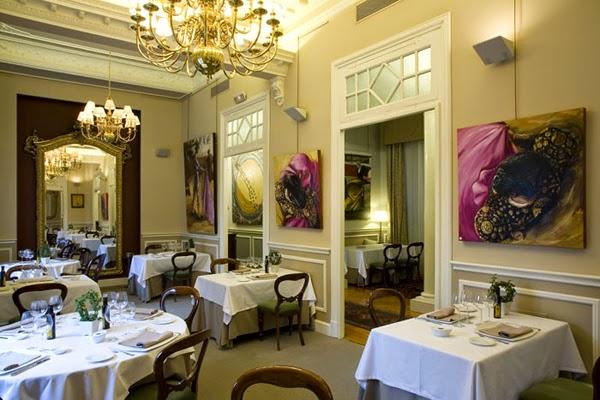 El Club Allard (Madrid, España)