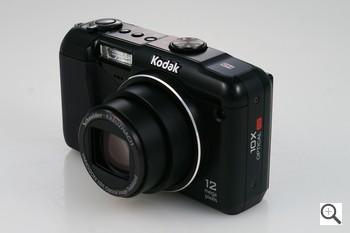 fornido cámara