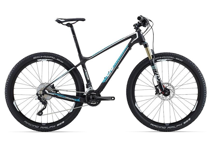 Xe dap the thao dia hinh GIANT Obsess Advanced 2, xe dap the thao, xe dap trinx, xe đạp thể thao chính hãng, xe dap asama, Obsess Advanced 2 Carbon