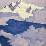 Kanchenjunga - N. Roerich