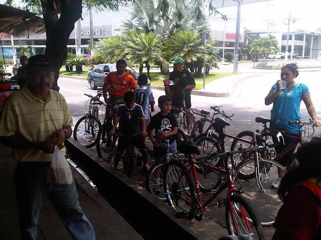 10a Bicicrítica - Los Héroes