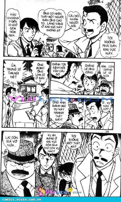 Detective Conan Chap 553 - Truyen.Chap.VN