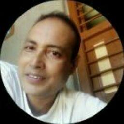 Golam Shabbir