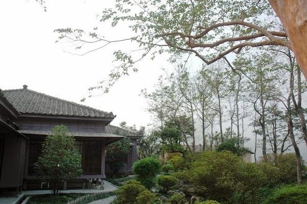 台北景點推薦-跟著金城武浪漫玩【九份.金瓜石.太子賓館一日遊】