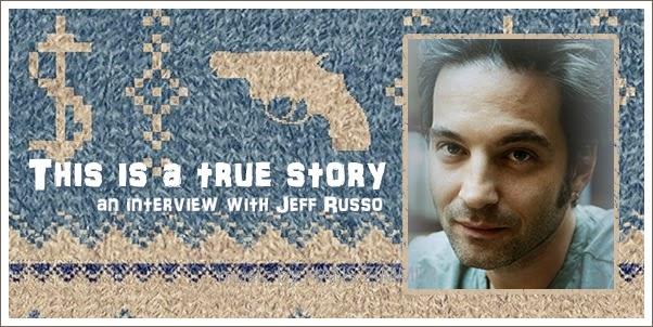 Interview: Jeff Russo (Fargo)