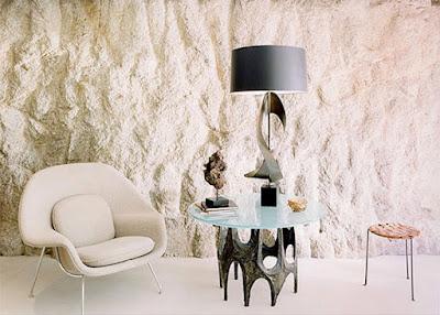 Casa Finisterra 11 Rumah Minimalis Indah Di Tebing Batu