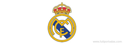 Portada para facebook de Real madrid