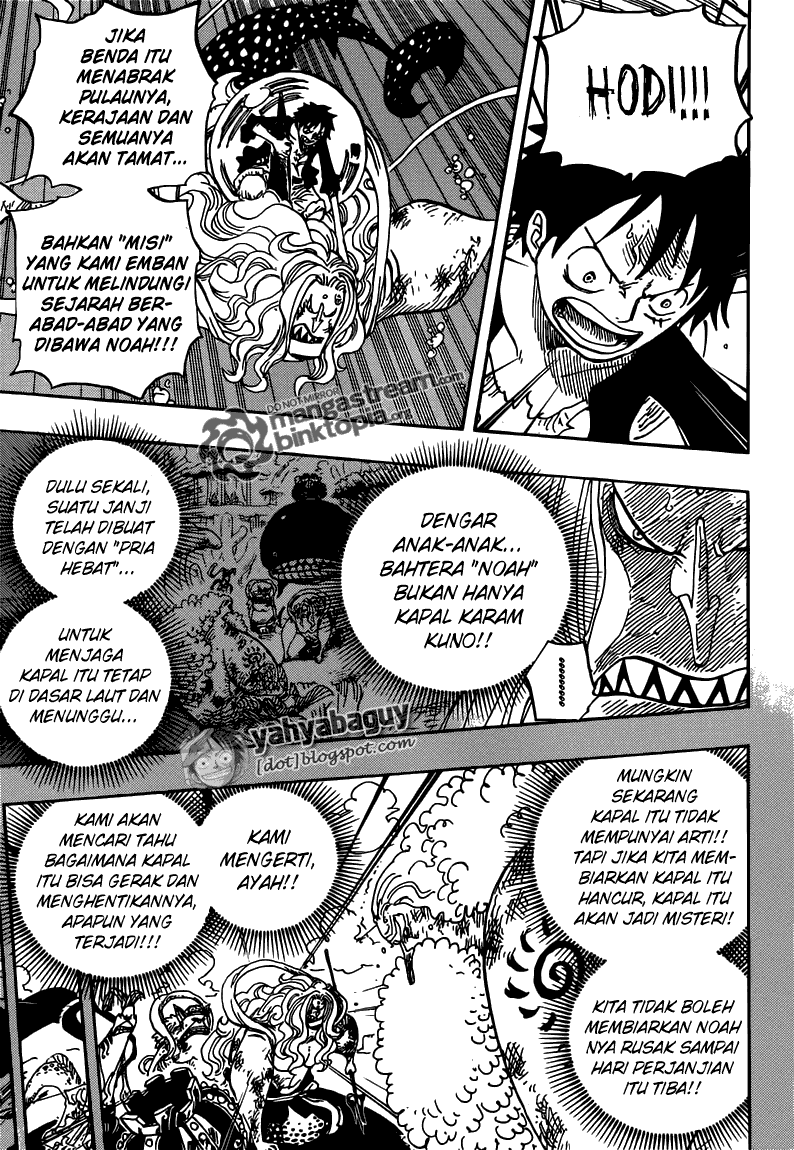 Baca Komik One Piece Chapter 641 - 04