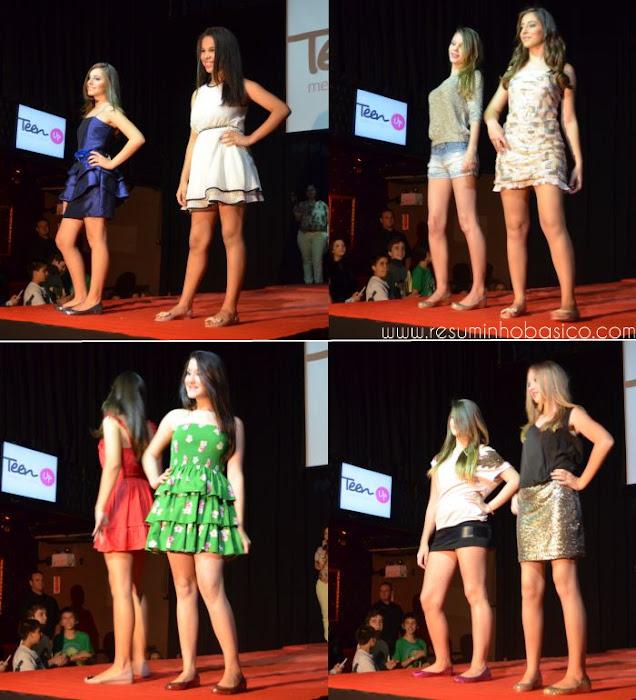 Fotos do desfile balada Teen Up em Joinville!   desfile balada teen up joinville 3   moda diversos    teen Santa Catarina publieditorial Joinville Eventos Diversos Desfiles adolescentes