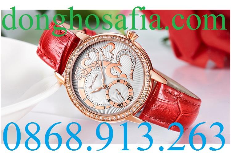 Đồng hồ nữ Bestdon BD5527L B105
