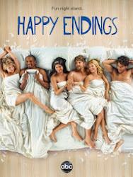 Happy Endings Season 1 - Kết thúc có hậu
