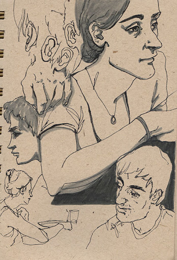 LM sketchbook