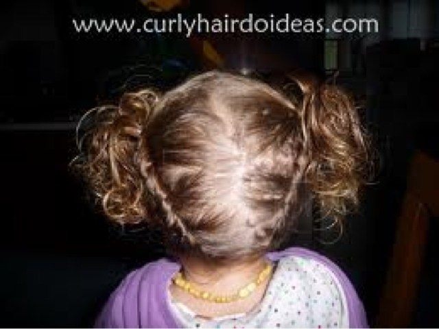 Pretty Hairstyles78: Favorite Toddler Hairstyles: Twists, Pigtails