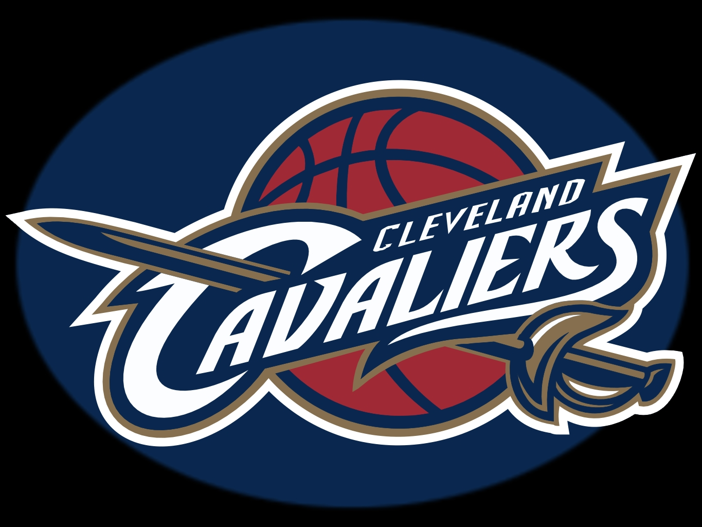 History Of All Logos All Cleveland Cavaliers Logos