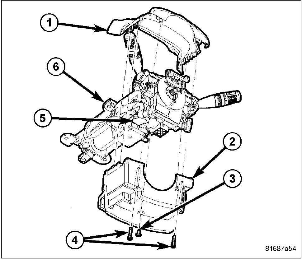 2001 oldsmobile silhouette body parts