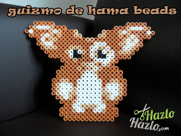 Gremlin hama beads