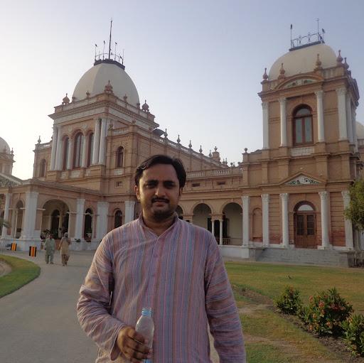 Faisal Ayub Photo 4