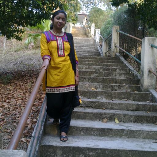 Barnali Datta Photo 11