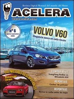 Acelera   AutoSport   La Moto [2013]
