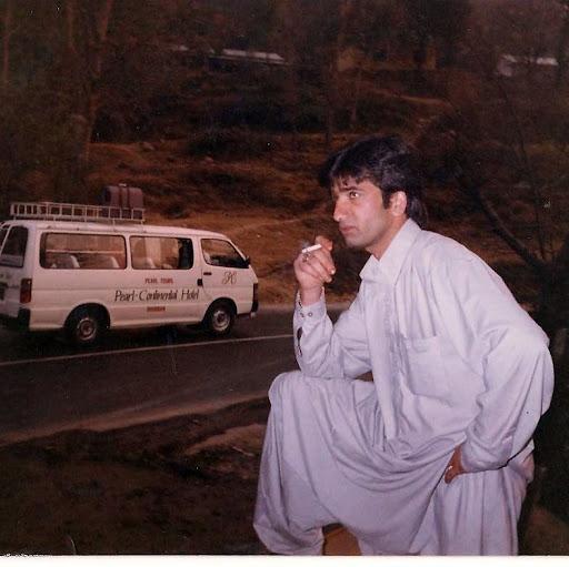 Raj Ahmad Photo 5