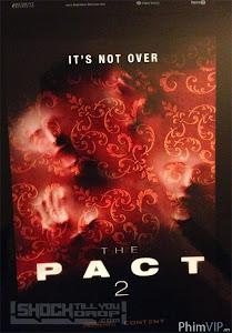 Ngôi Nhà Ma Ám 2 - The Pact 2 poster