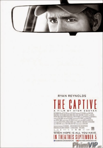 Giam Cầm - The Captive poster