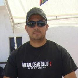 Pedro Ruvalcaba