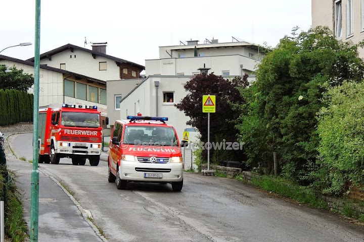 Freiwillige Feuerwehr Neumarkt am Wallersee