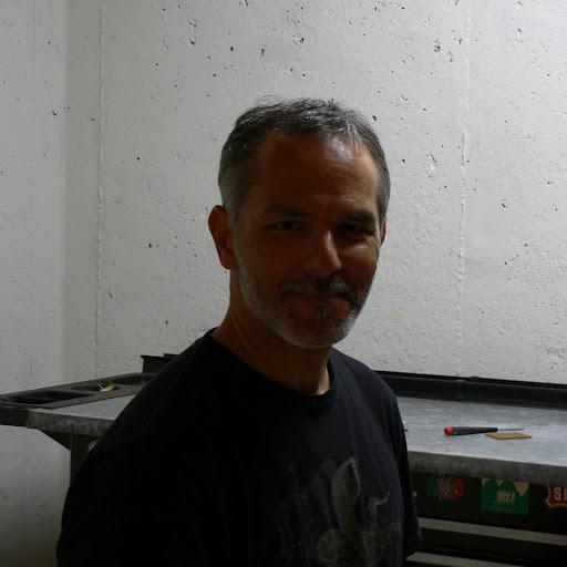 Bart Salazar