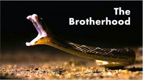 The Brotherhood Of The Snake The Original Secret Society