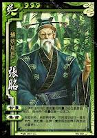 Zhang Zhao 10
