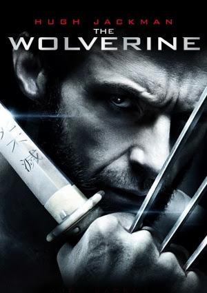Filme Poster Wolverine - Imortal WEBRip XviD & RMVB Legendado