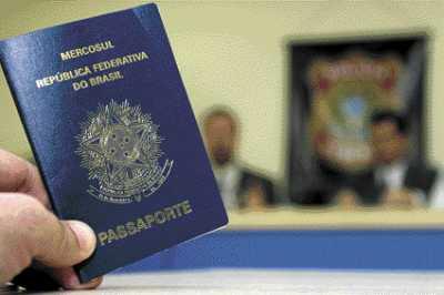Viajar para o Exterior sem Passaporte