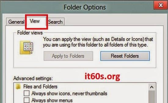 Cách hiển thị đầy đủ đường dẫn trong Windows 3